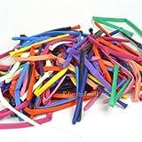 Globos moldeables 260 colores (100)