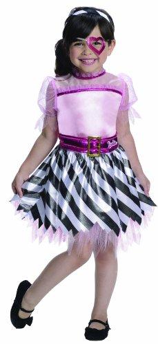 rata para niña - 1-2 Jahre (Kleinkind Barbie Kostüm)
