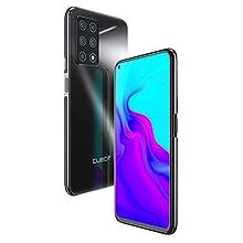CUBOT X30 Smartphone 6GB 128GB Cinque Fotocamera Android 10 Mobile Phone 4200 mAh 6.4 Pollici 1080 * 2310 Impronta Digitale dual SIM NFC Face ID 4G Cellulare Nero