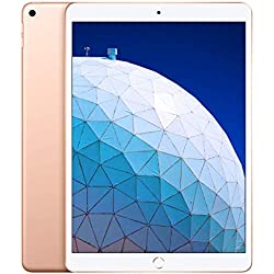 Apple iPad Air (10,5 pouces, Wi-Fi, 64 Go) - Or