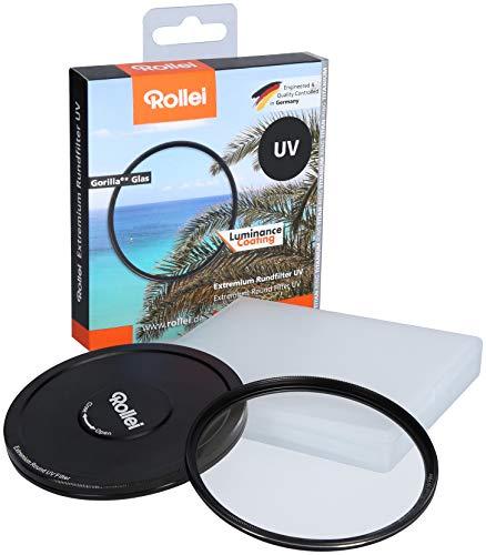 Rollei UV Filter 62mm Extremium