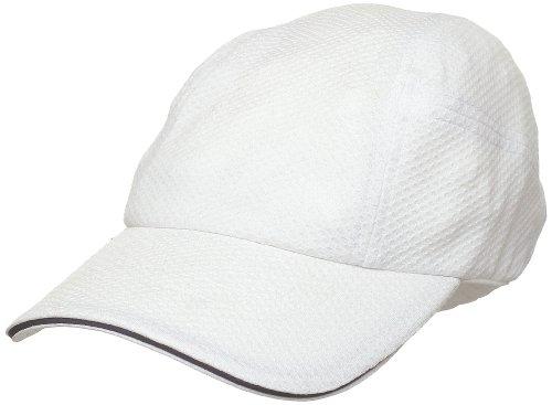 Craft Schildkappe Running Cap White, One Size