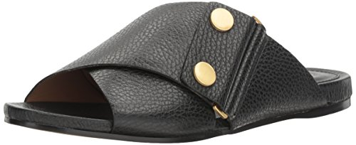 Calvin Klein Women's Pamice Toe Ring Sandal