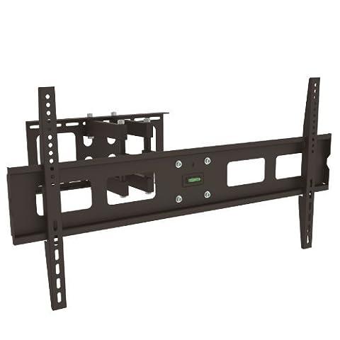 SAVONGA® TÜV GS geprüfte TV Fernseher Wandhalterung Wandhalter 063, für