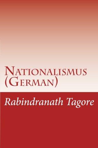 Nationalismus (German)