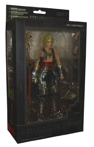 Final Fantasy XII - Vaan Figure