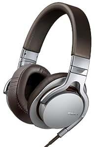 Sony MDR-1R Standard MK2 Headphones (Black)