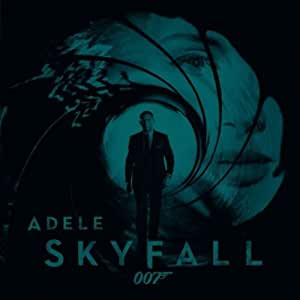 "Skyfall (7"" vinyl) [7"" VINYL]"