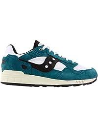 Saucony Shadow 5000 Vintage, Chaussures de Gymnastique Mixte Adulte