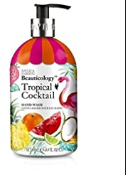 Baylis & Harding Beauticology Tropical Cocktail Hand Wash 500ml