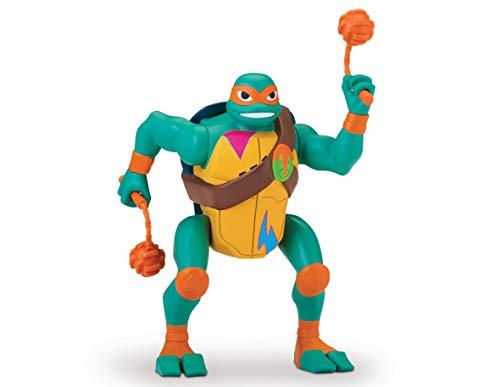 Teenage Mutant Ninja Turtles tuab2300die Rise Deluxe Action -