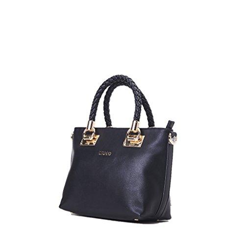 Borsa LIU JO shopping s anna nero nappa 516bd4c927f