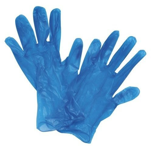everyday-medium-blue-vinyl-powdered-gloves-pack-of-100