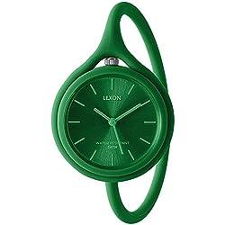 Green Take Time Watch