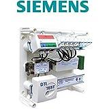 SIEMENS Ingenuity for life - Coffret de Communication de grade 1 avec 4 prises RJ45
