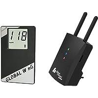 hLine-Gluco HB Paket Kontrollüberwachungssystem Diabetes | System inkl. stationärer Datenübertragung, smartLAB... preisvergleich bei billige-tabletten.eu