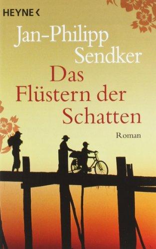 Buchseite und Rezensionen zu 'Das Flüstern der Schatten: Roman' von Jan-Philipp Sendker