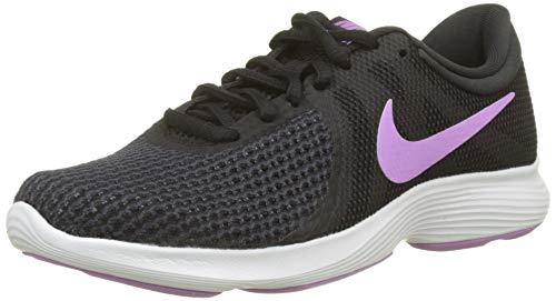 Nike Revolution 4 Eu, Scarpe da Trail Running Donna, Rosa (Arctic Punch/White/Arctic Pink 600), 40 EU