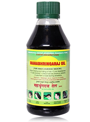 Maka Mahabhringaraj Oil, 300ml