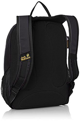 Jack Wolfskin Rucksack Perfect Day, Phantom, 48 x 36 x 4 cm, 22 Liter, 24040-635 - 2