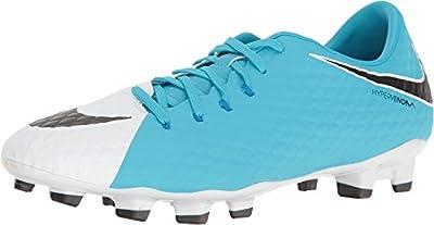 Nike Hypervenom Phelon 3 Fg, Botas de Fútbol para Hombre