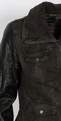 Mauritius GmbH -  Giacca  - Donna verde / nero