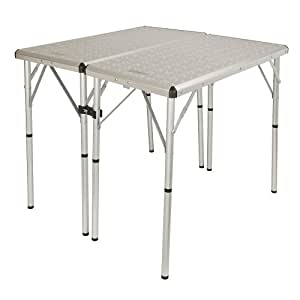 Coleman 6-in-1 Camping Table