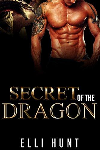 secret-of-the-dragon-english-edition
