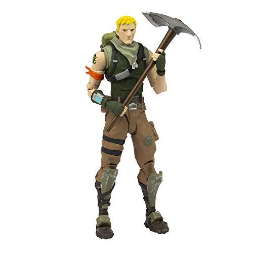 McFarlane Toys Figura Jonesy 18 cm. Fortnite