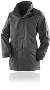 Gelert Women's New Timor Jacket - Pure Black, Size 08 - 36