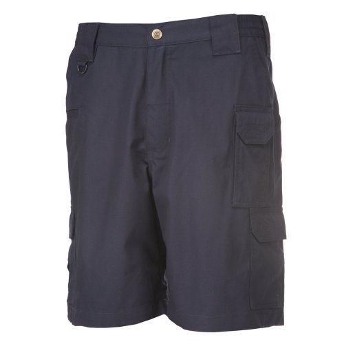 5.11 Tactical # 63071 Unisex-TacLite-Shorts, damen, dunkles marineblau (Ripstop-shorts Damen)