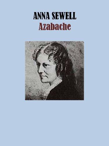 AZABACHE por ANNA SEWELL