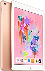 Apple iPad tablet A10 128 GB 3G 4G Oro (Ricondizionato)