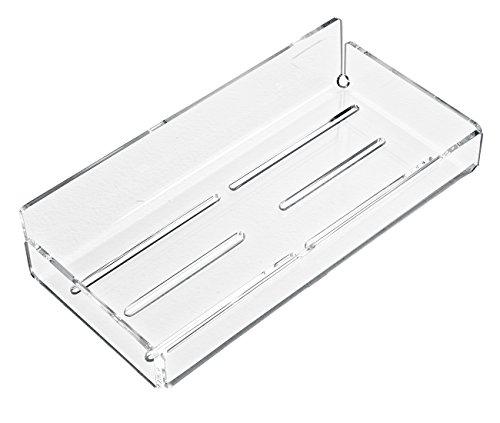 Tl.bath l215/tr portaoggetti, 31 cm