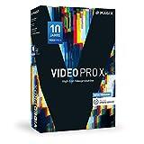 MAGIX Video Pro X – Jubiläumsversion 10 –Preisgekrönte Software für professionelle Videobearbeitung