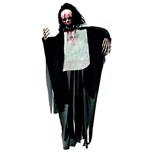 Halloween Figur Geist, animiert (Halloween Animierte Figuren)