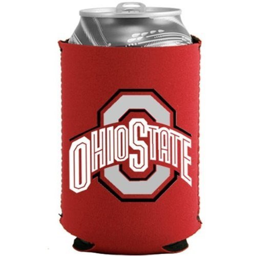 ohio-state-buckeyes-ncaa-red-collapsible-can-cooler-by-kolder