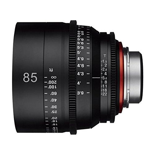 Samyang Xeen 85MM T1.5 FF CINE Objektiv - 3