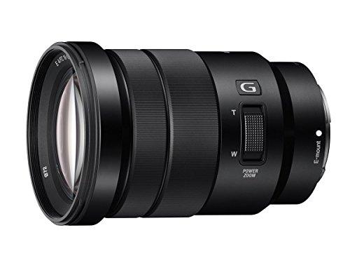 Sony SELP18105G 18-105 mm F4
