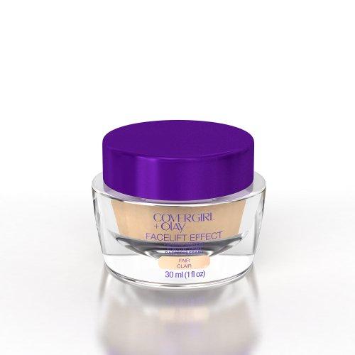 COVERGIRL - Olay FaceLift Effect Firming Makeup Fair - 1 fl. oz. (30 ml)