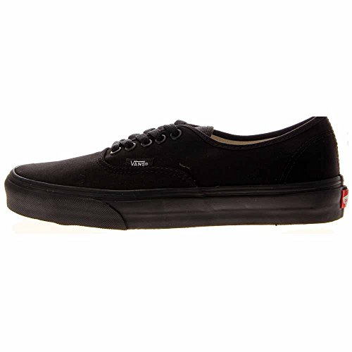 Vans U Authentic Los Zapatos Pro Sport, Unisex Adult Schwarz Mono