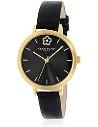 Naf Naf Reloj de cuarzo Woman N10942-103 38.0 mm
