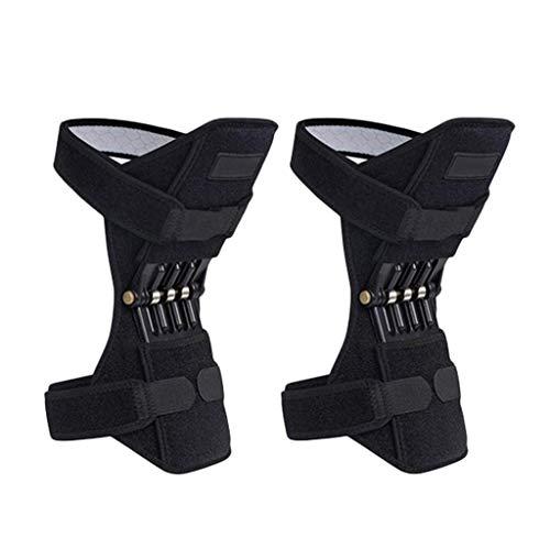 shshsh - ginocchiere per dolori al ginocchio, supporto morbido e spesso, per lavoro, sport, giardinaggio, ginocchiera per legamenti, per uomo e donna (21,5 × 15 cm)