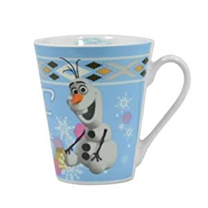 Frozen Olaf mug by Disney