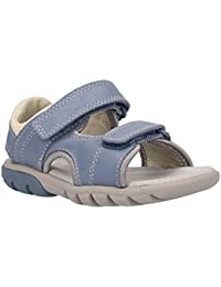 Clarks Boy's Rocco Wave Floaters