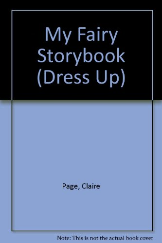 My Fairy Storybook (Dress Up)