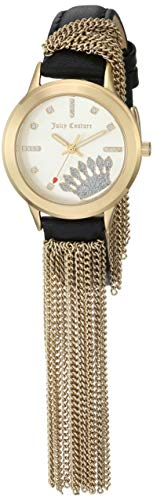 Reloj - Juicy Couture Black Label - para - JC/1070CHBK