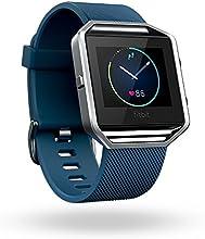 Fitbit Blaze Reloj Inteligente para Actividad Física, Unisex Adulto