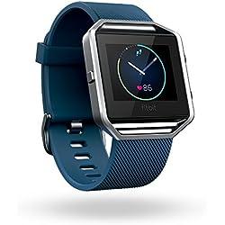 Fitbit Blaze - Reloj inteligente