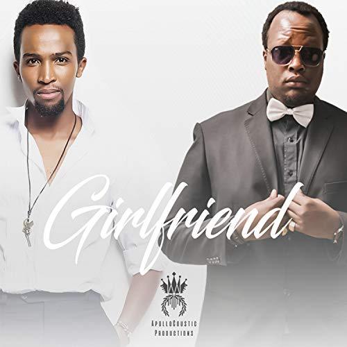 Girlfriend (feat. Tokodi)
